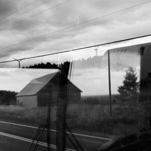 L'exposition photographique Auteurs sans titre #2 présentée dans le cadre de l'événement fotostop Rivière-du-Loup 2015<br />