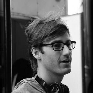 Le réalisateur Jean-François Caissy<br />