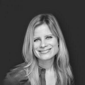 Conférencière, la sociologue Annie Cloutier<br />