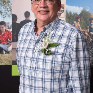 Claude Lalancette, conseiller en orientation et aide pédagogique individuel au Service aux étudiants.<br />Crédit Photo: Terry Lecocq
