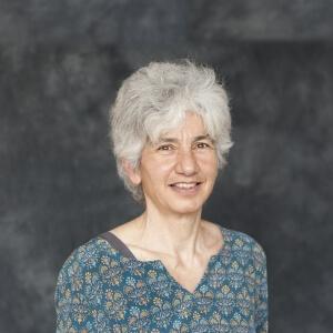 Crédit Photo: Christiane Rousseau, professeure au Département de mathématiques et de statistiques de l'Université de Montréal.