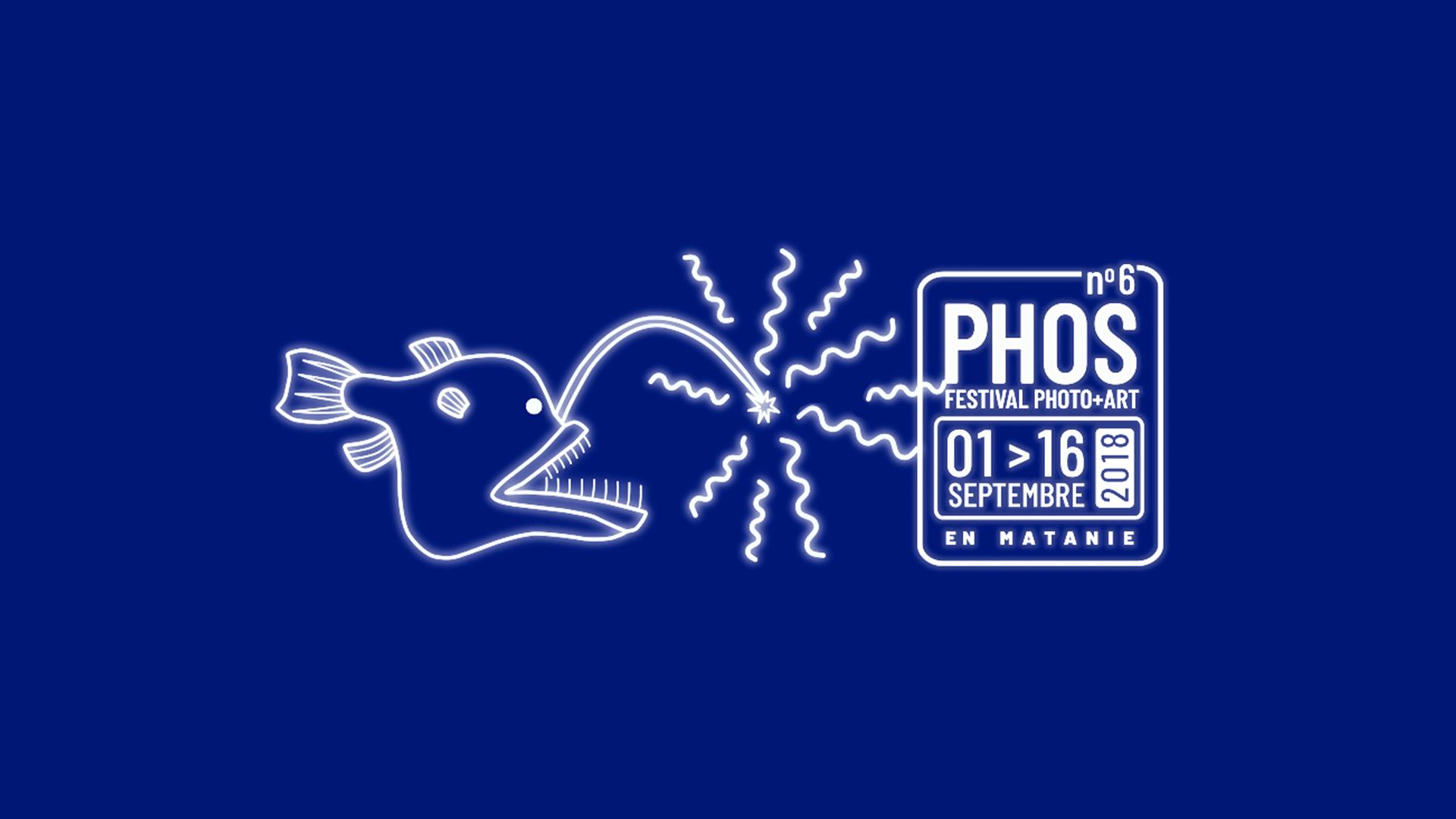 Pour une sixième année consécutive, PHOS – Festival photo + art se tiendra du 1er au 16 septembre prochain
