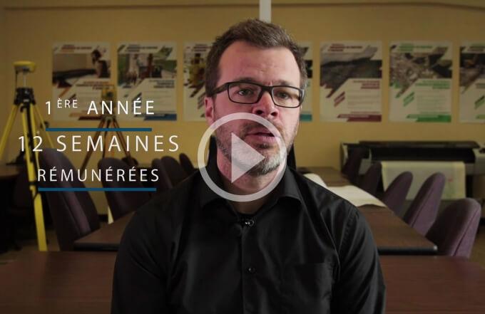 Vidéo information scolaire sur le programme d'urbanisme