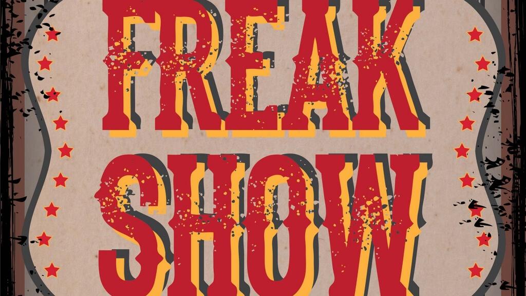 Party d'Halloween «Freak Show».
