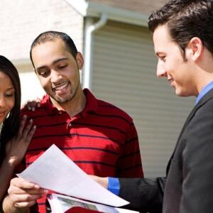 Groupe Collegia diplôme seize étudiants au programme Courtier immobilier résidentiel<br />