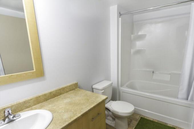 Résidence privée - Salle de bain 01
