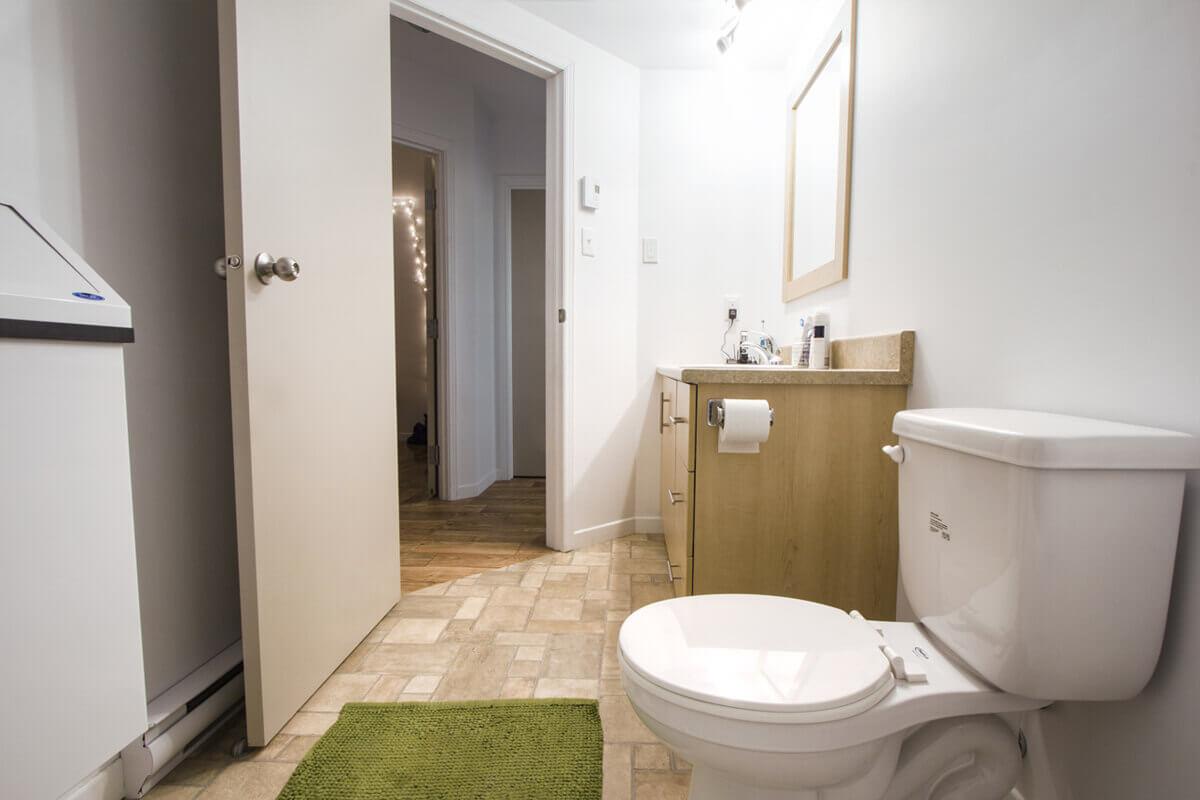 Résidence privée - Salle de bain 02