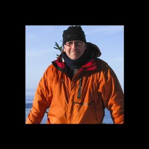 M. Richard Saint-Louis, Professeur régulier en chimie à L'UQAR<br />