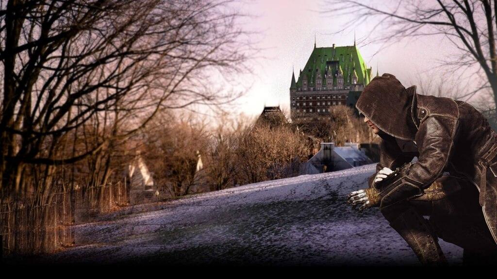 Crédit Photo: Ubisoft Québec<br/>