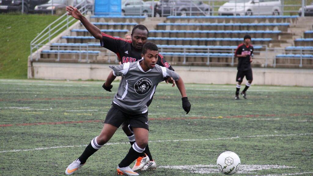 Les Capitaines - Soccer Mixte Division 3