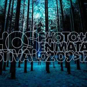 Festival Phos du 2 au 17 septembre 2016 en Matanie.<br />Crédit Photo: Espaces F