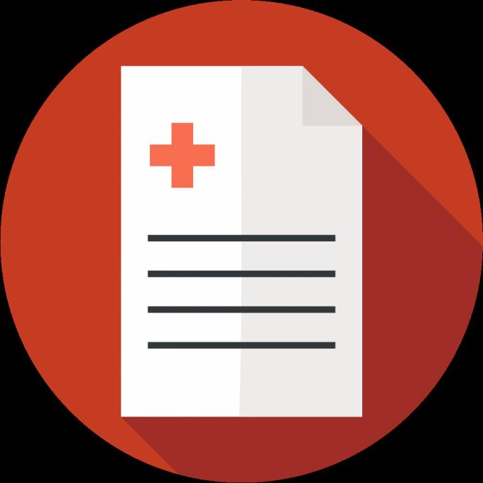 Document médical