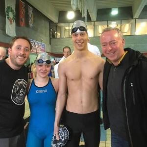 Crédit Photo: Facebook club de natation Nautilus de Matane