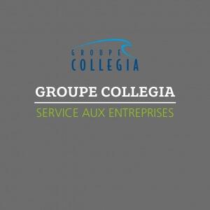 Service aux entreprises de Groupe Collegia<br />