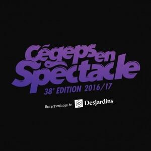 Finale locale de Cégep en spectacle le jeudi 9 février 19 h 30.<br />