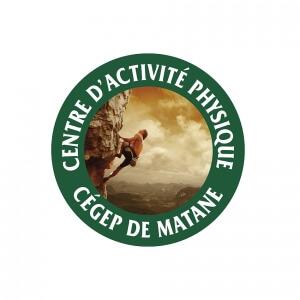 Centre d'activité physique - Cégep de Matane<br />
