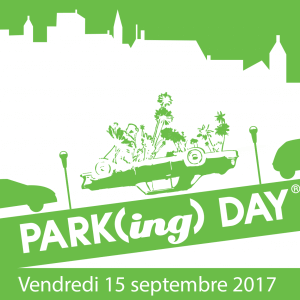 Park(ing) Day - www.parkingday.fr<br />