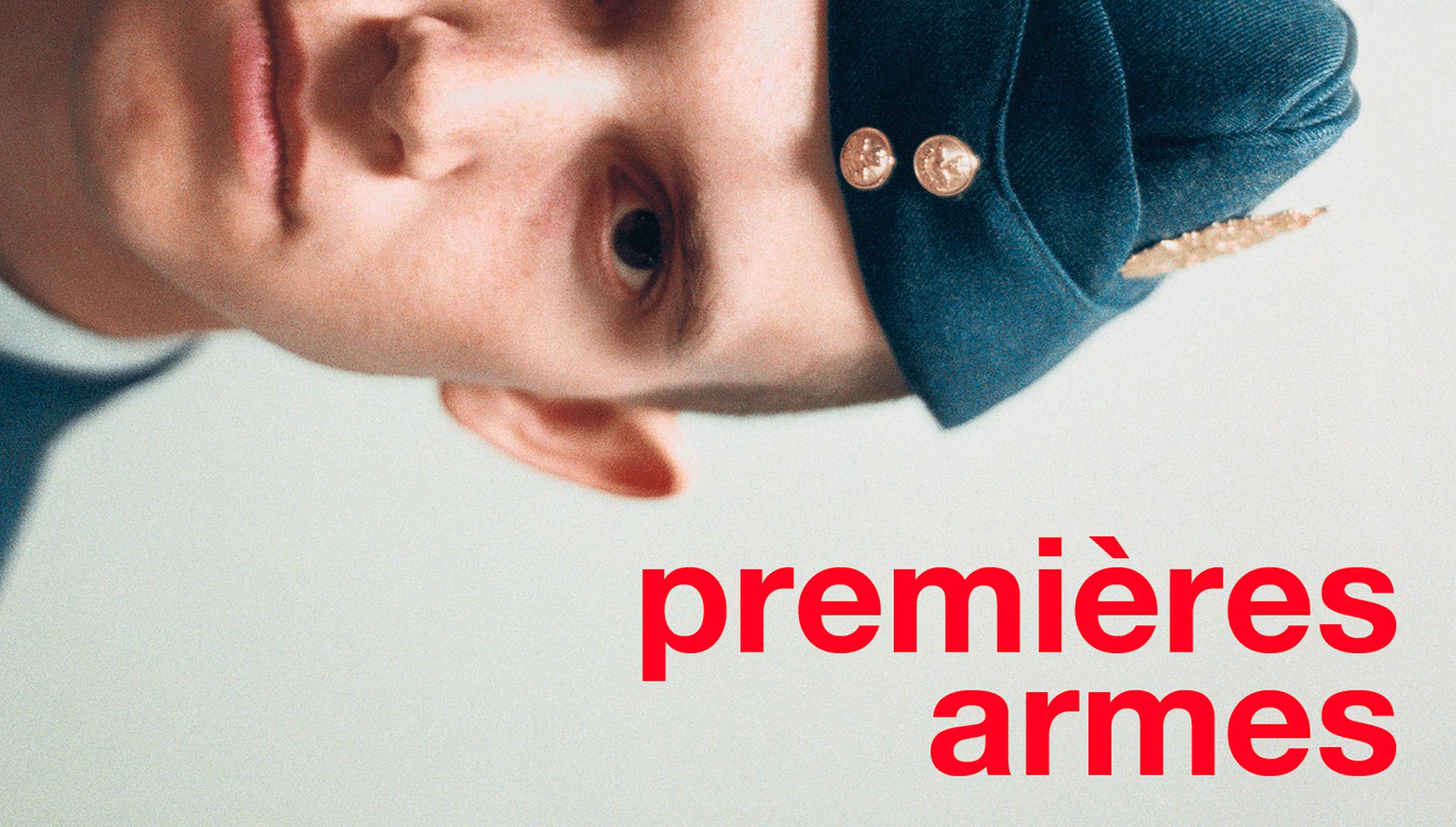 CinémAlice présente la projection du documentaire Premières armes.