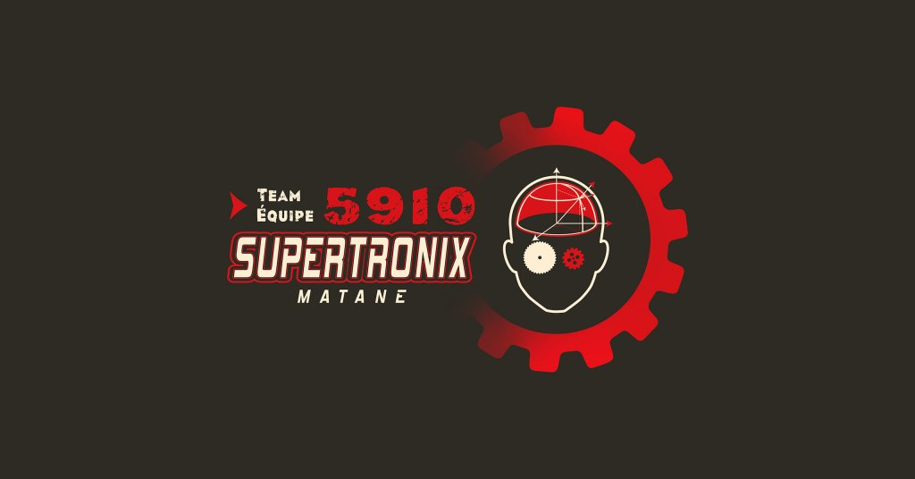 Logo de l'équipe Supertronix 5910