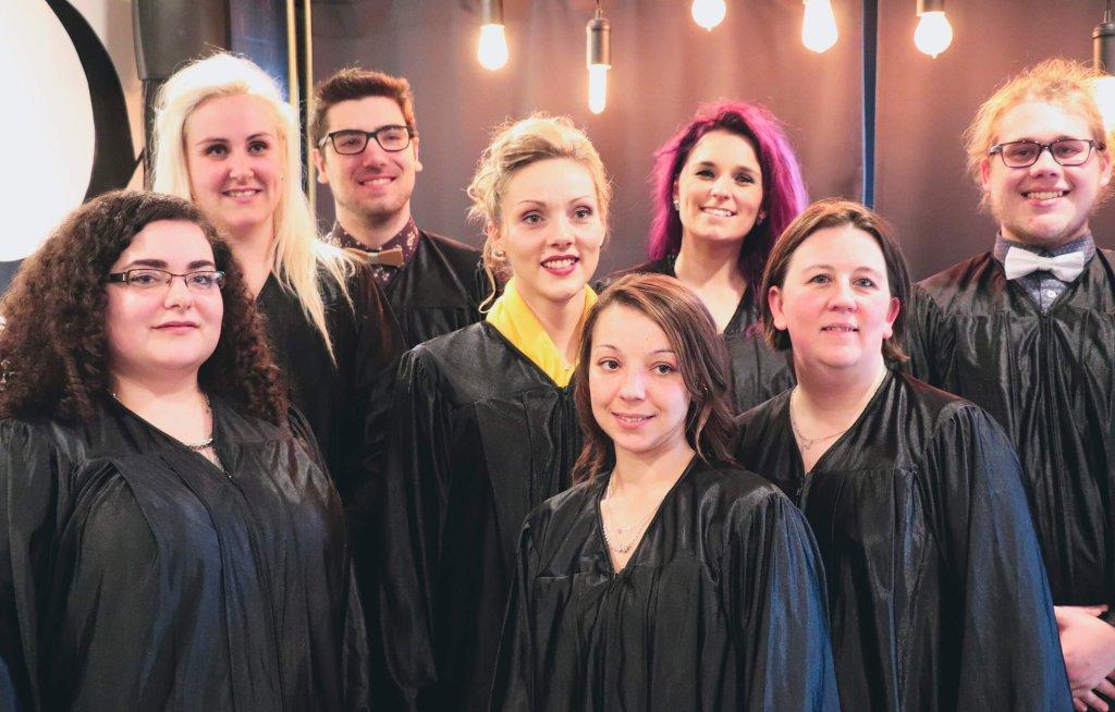 Diplômés 2019 de Groupe Collegia
