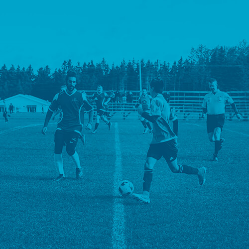 Équipe de soccer