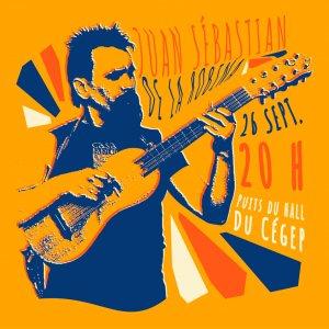 Affiche de Juan Sebastian de la Robina
