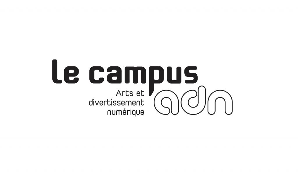 Logo campus adn