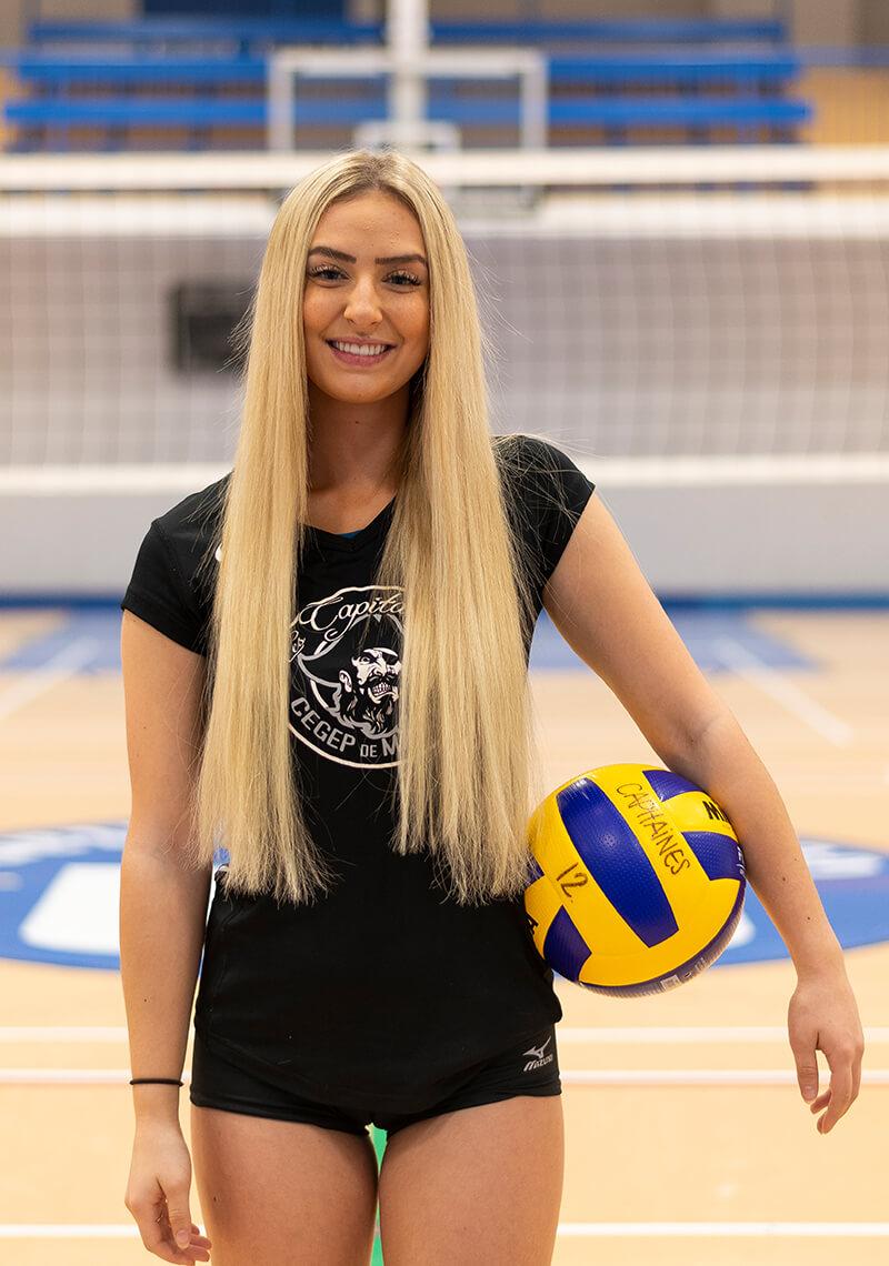 Megan Imbeault