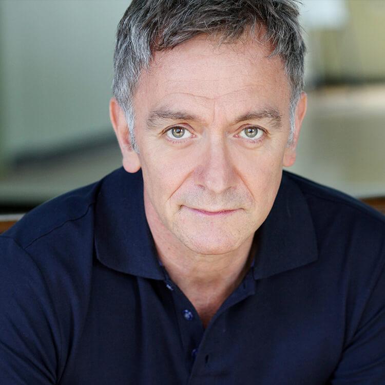 Michel Marc Bouchard