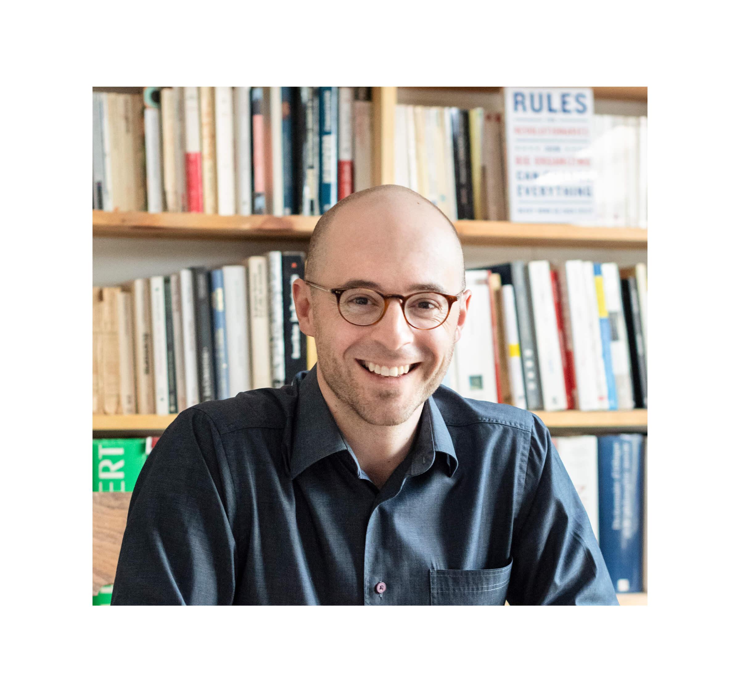 Sol Zanetti en conférence à la bibliothèque Lucien-Lelièvre