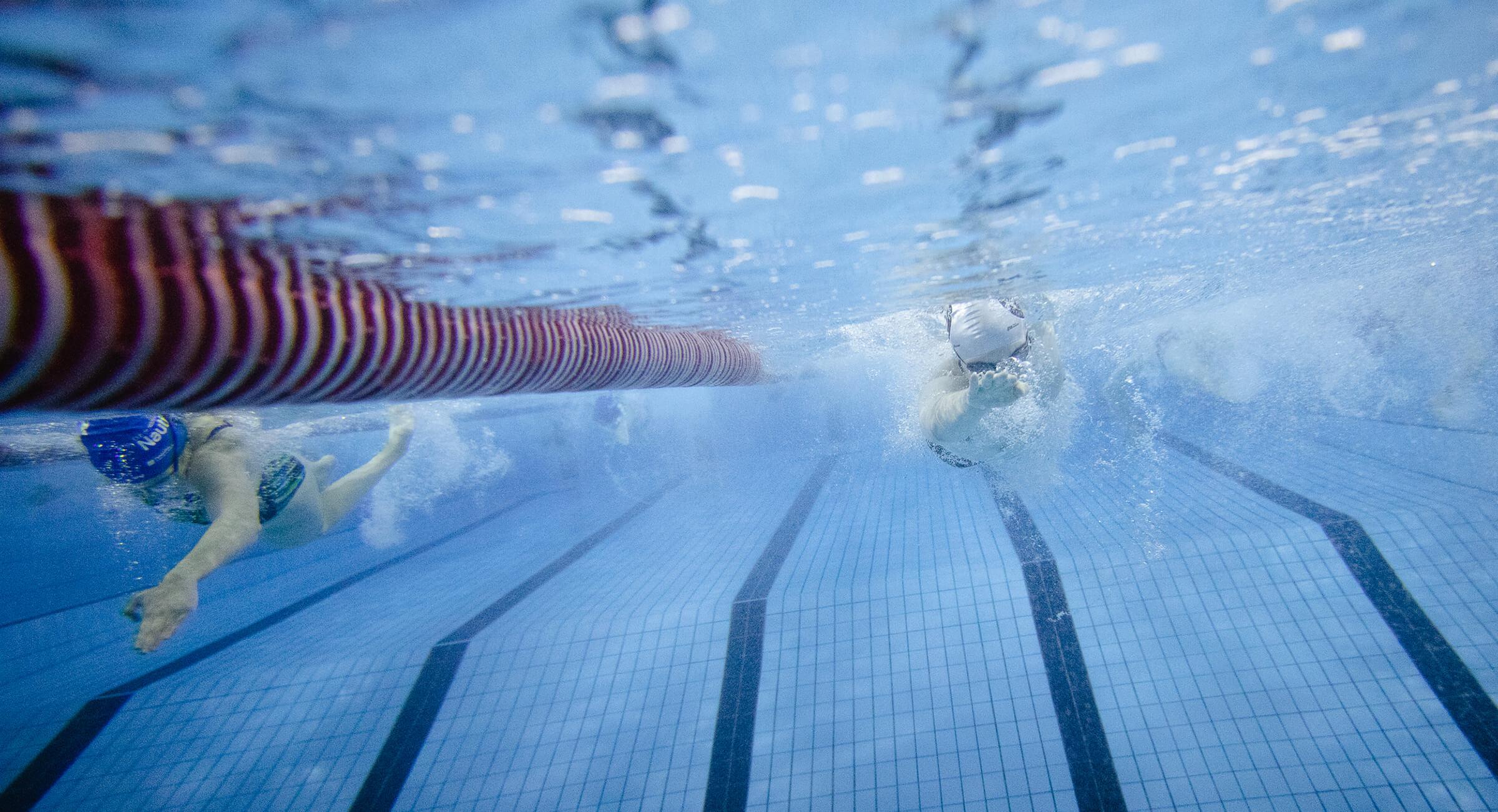 Trois médailles pour l'équipe des Capitaines en natation