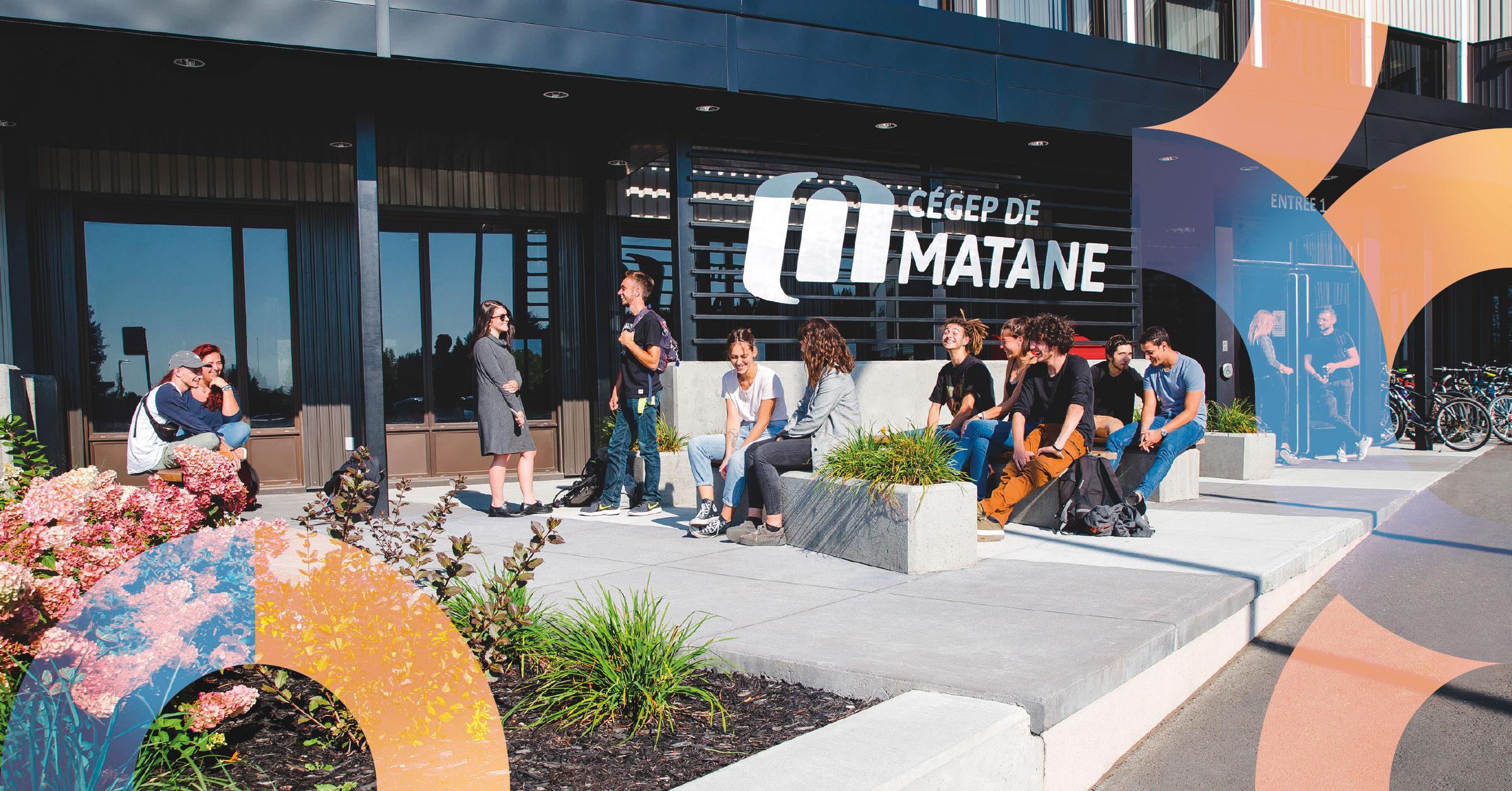 Le Cégep de Matane a versé près de 64 000 $ en aide financière à ses étudiants