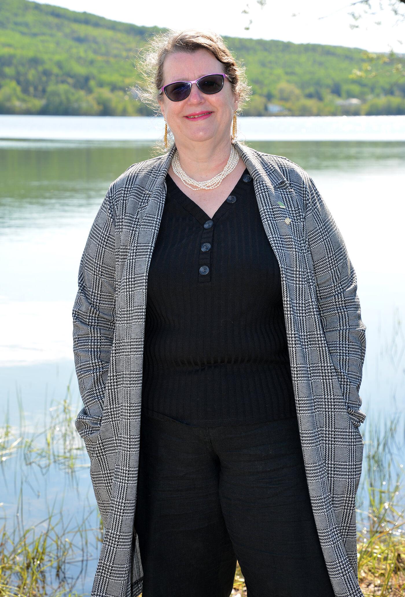 Angèle Laferrière