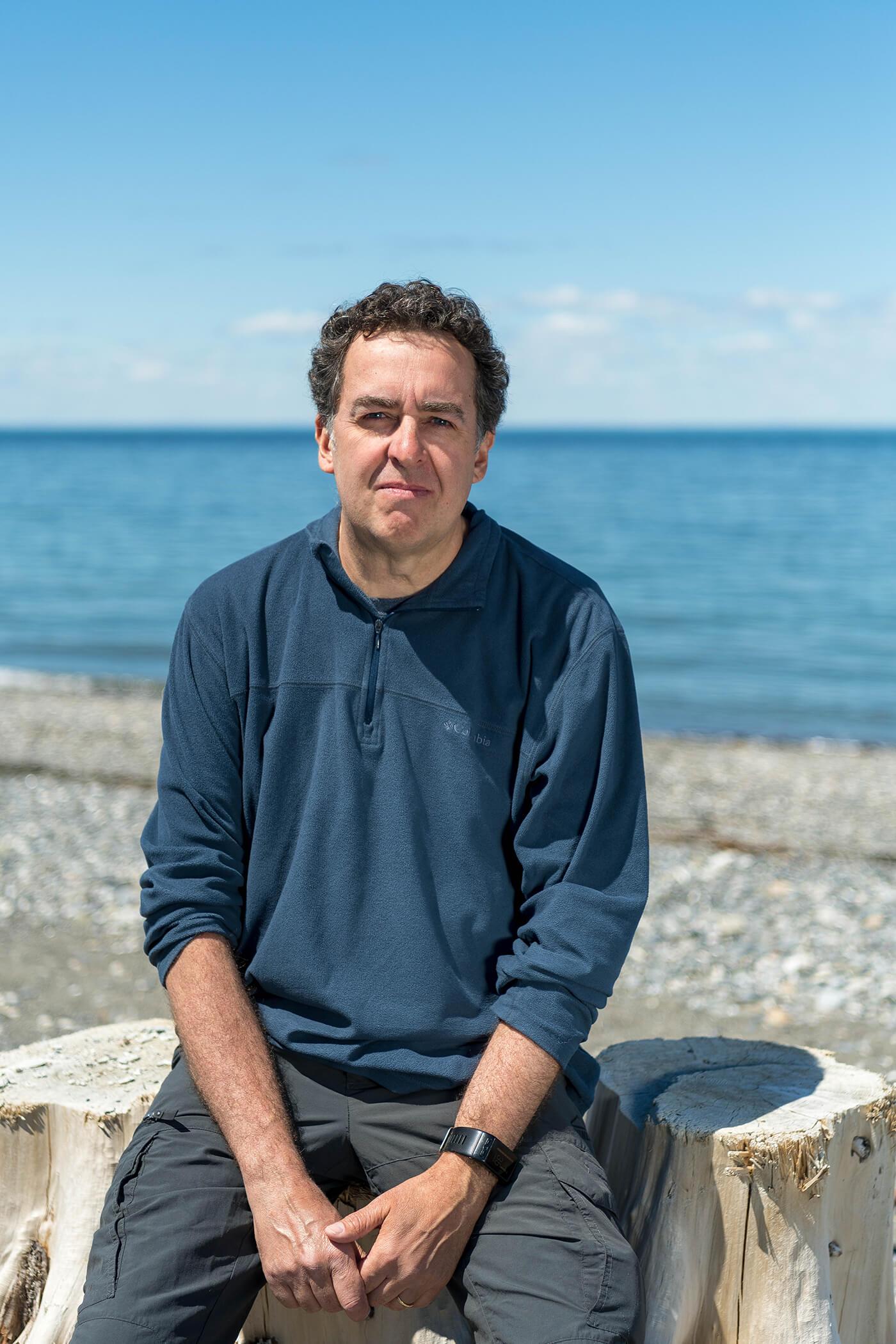 Éric Desbiens