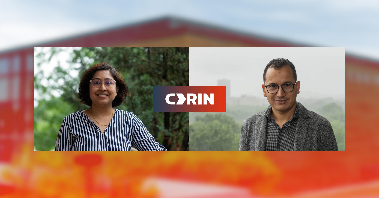 Le CDRIN recrute deux experts tournés vers l'intelligence numérique
