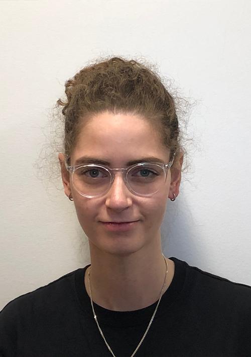 Portrait de Florence Létourneau