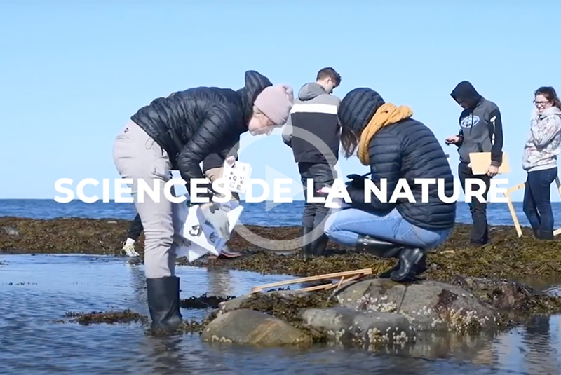 vignette pour la vidéo rcs sciences nature