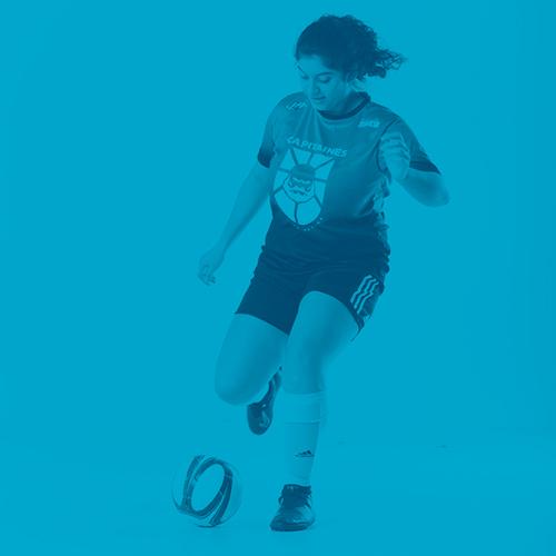 Soccer intérieur maculin et féminin