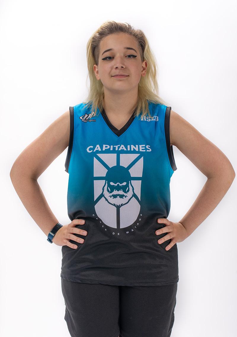 Katharina Guerrero