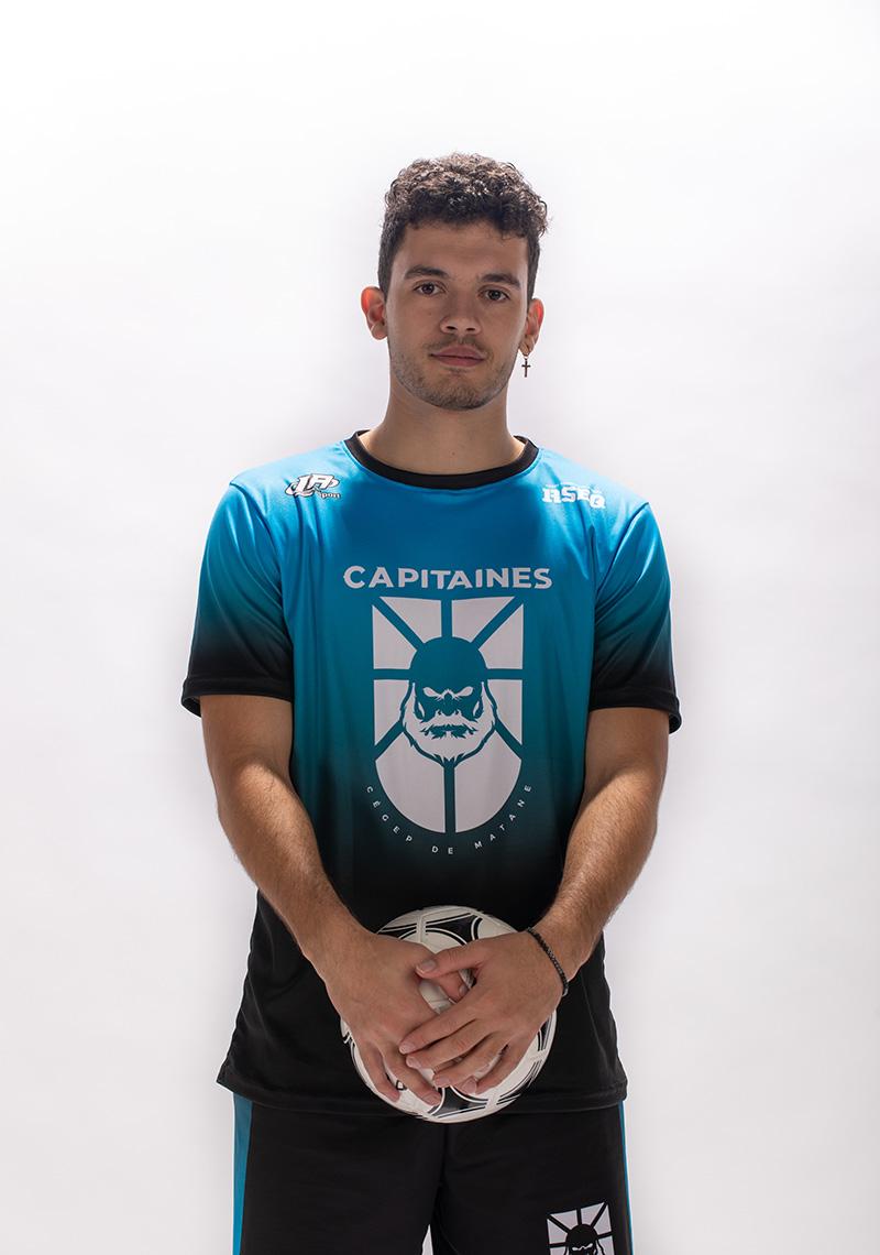 Lucas Yovogan