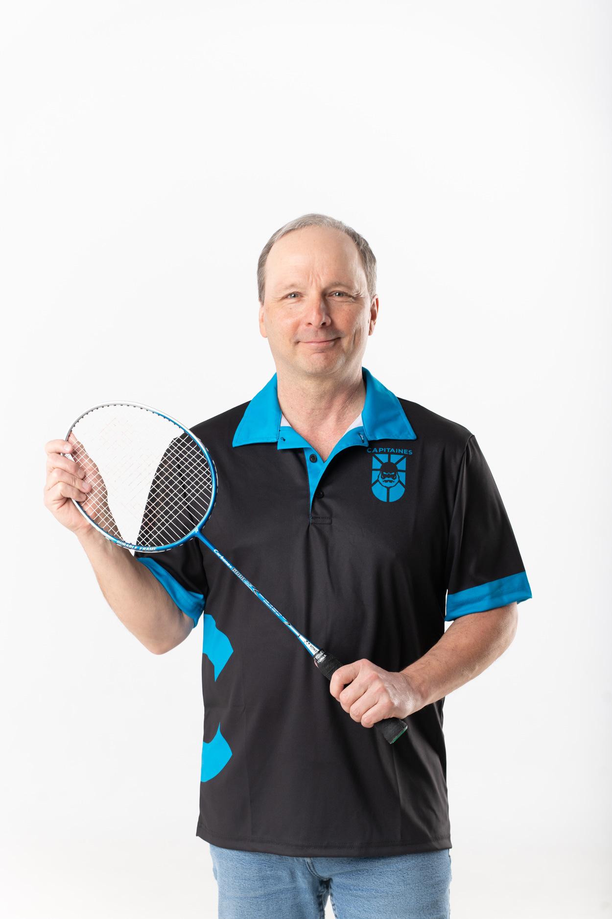 Johan Rivallain, entraîneur