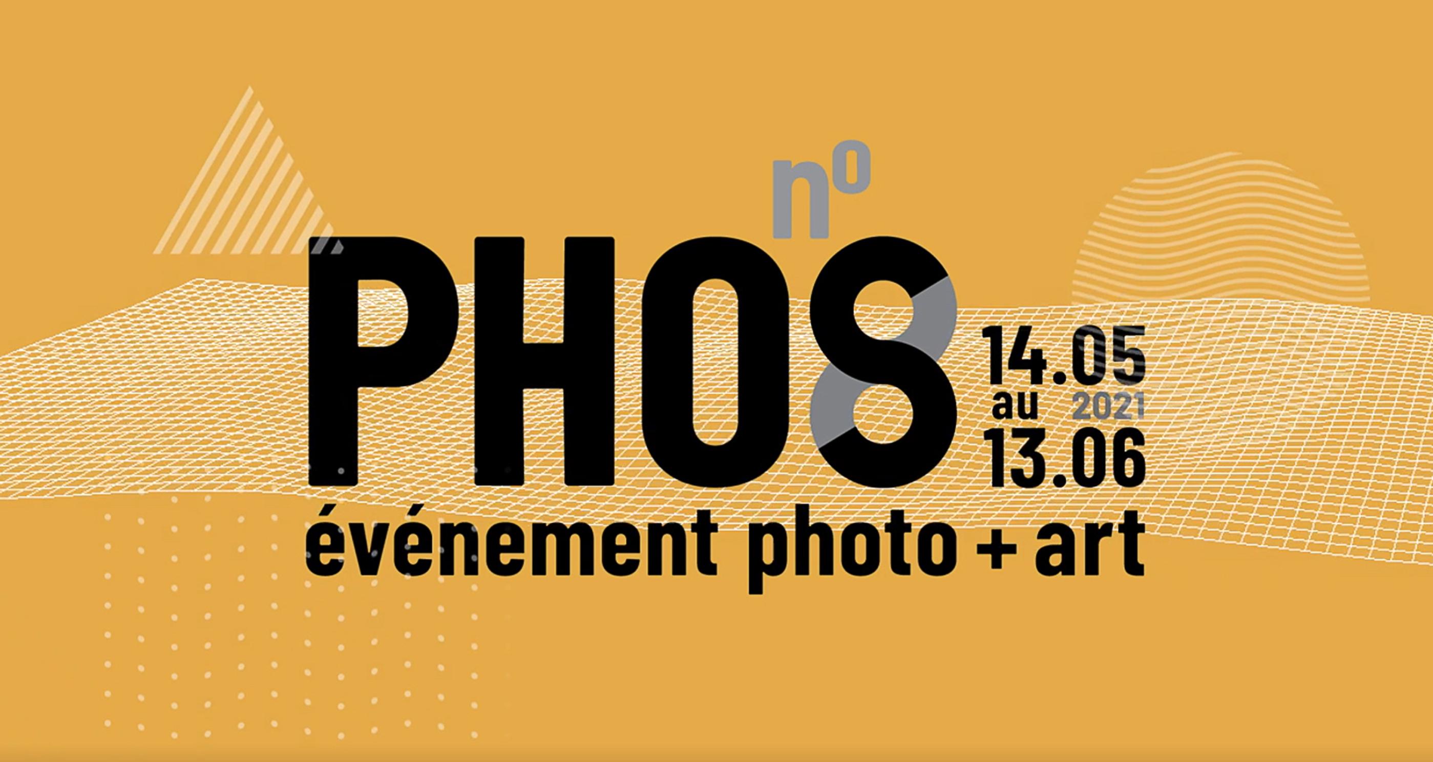 L'événement PHOS de retour à Matane du 14 mai au 13 juin