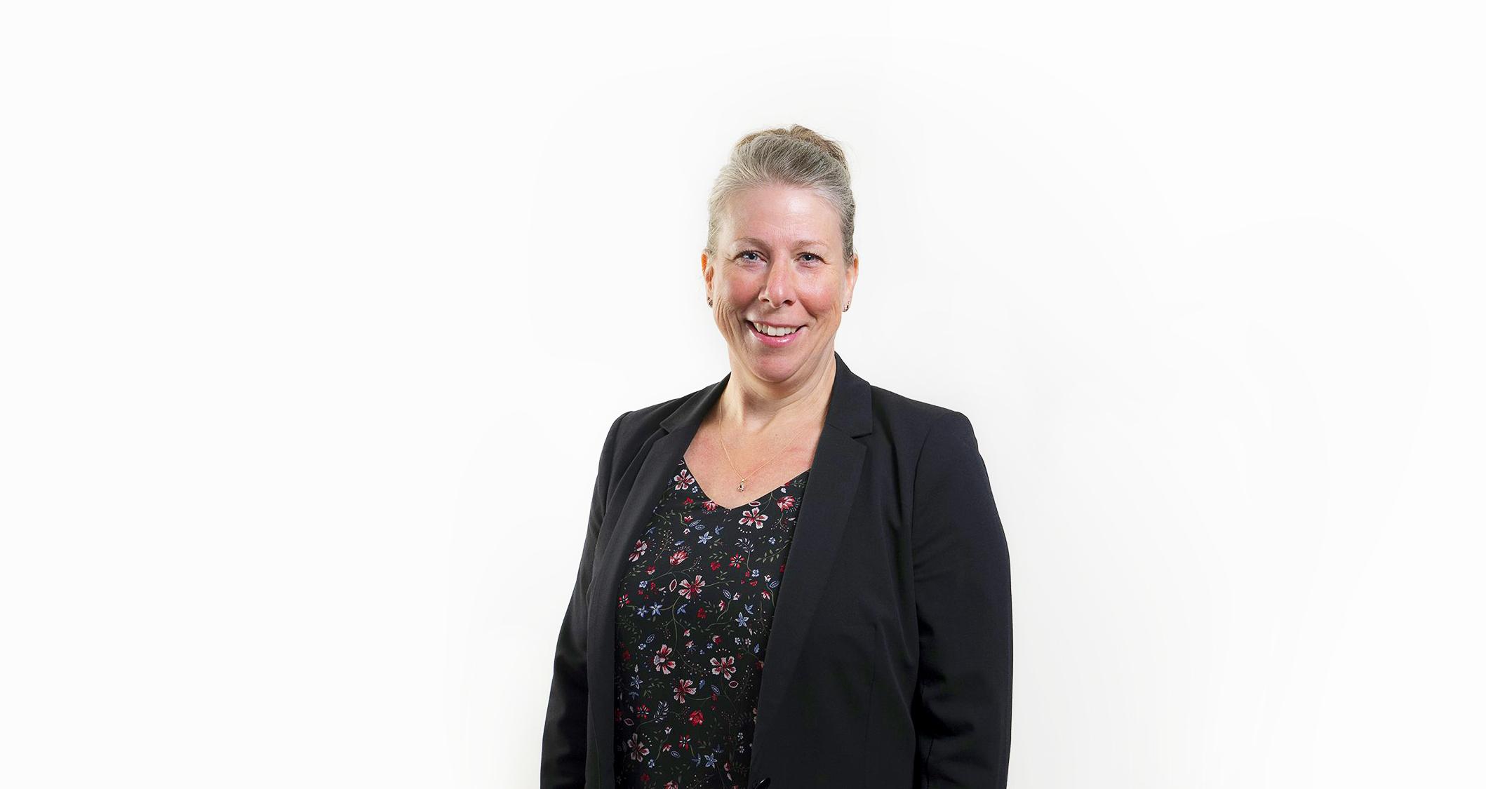 Teresa Foord sera la nouvelle directrice adjointe des études au Cégep de Matane. Elle entrera en fonction le lundi 7 juin. <br />
