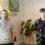 Deux étudiants du Cégep de Matane en résidence à Salon58