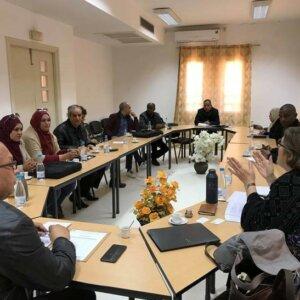 Source : Les deux cégeps de l'Est-du-Québec ont élaboré ce programme en partenariat avec deux instituts supérieurs des études technologiques tunisiens, soit l'ISET du Kef et l'ISET de Kébili.